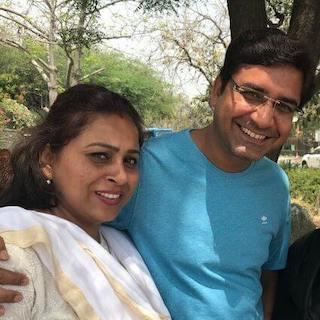 Reema&Neeraj Kumar