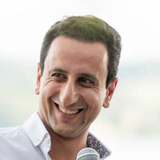 Milan Mohammad